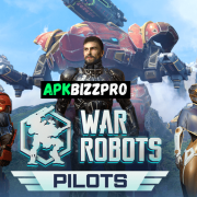 War Robots Mod Apk v6.3.2+ Data ( Unlimited Bullets/Unlimited Money )