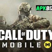 Call of Duty Mobile MOD APK v1.0.16 Aimbot ( Unlimited Money ) Android