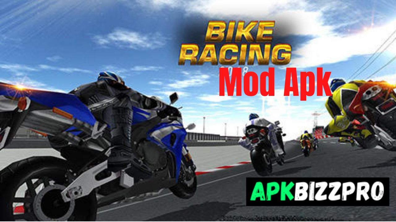 Bike Race Mod Apk by T.F Games v7.9.4 MOD (Unlocked) Free Android