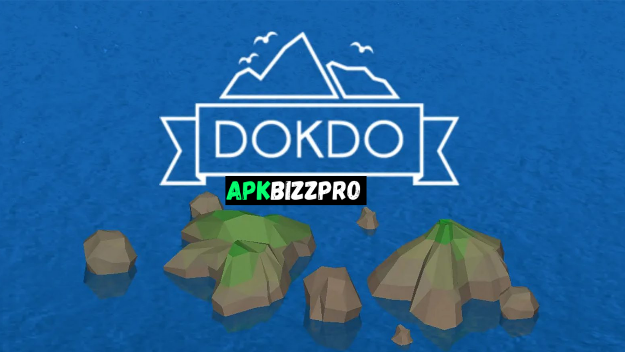 Dokdo Mod Apk v1.16.6 Free Download (Unlimited Money) Android/IOS