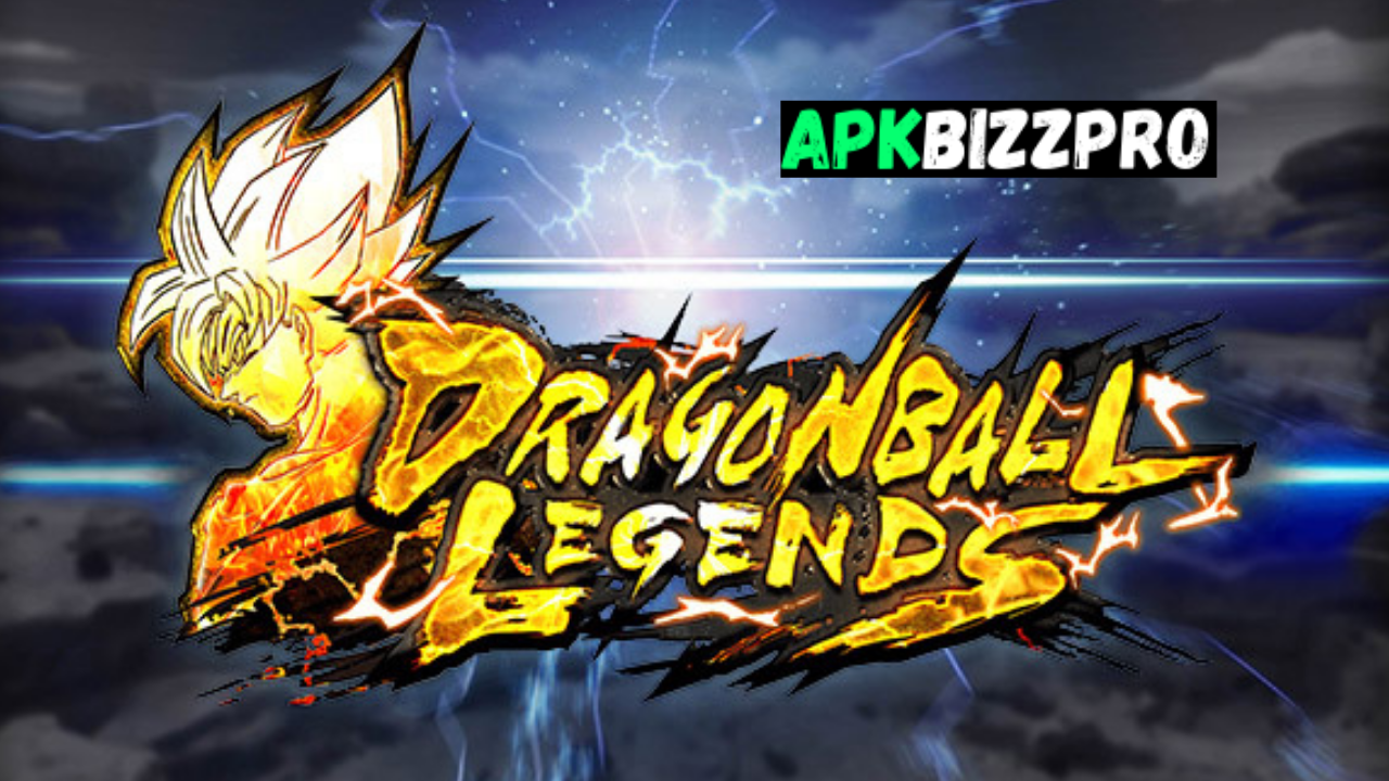 Dragon Ball Legends Mod Apk v2.12.0 ( Download ) Android/IOS