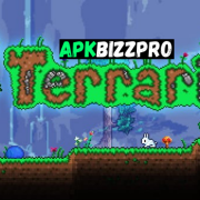 Terraria Mod Apk/MOD Download v1.3.0.7.9 Free (Unlimited Items)