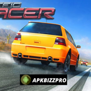 Traffic Racer Mod Apk 3.3 (MOD, Unlimited Money) For Android