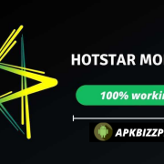 Hotstar Mod Apk Latest Version v11.0.4 (Premium) Free Download