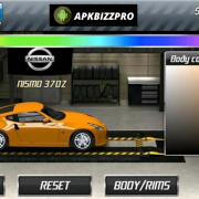 Drag Racing Mod Apk 1.10.2+MOD (Unlimited Money) For Android