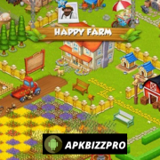 Hay Day Mod Apk v 1.47.97 (unlimited Coins/Gems/Seeds) Android