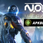 Nova Legacy Mod Apk v5.8.2a+MOD (Unlimited Money) For Android