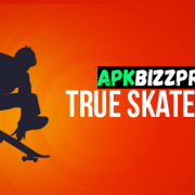 True Skate Mod Apk V1.5.25 (Unlimited Money, MOD) For Android