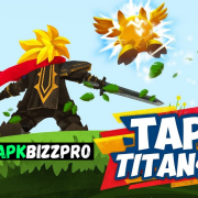 Tap Titans 2 Mod Apk v3.14.1 (Unlimited Coins/Money) For Andriod
