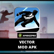 Vector Mod Apk 1.2.1 Download (MOD, Unlimited Money) For Android